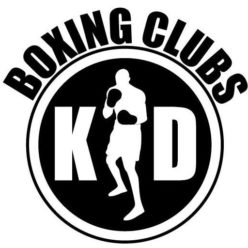 logo KDboxing