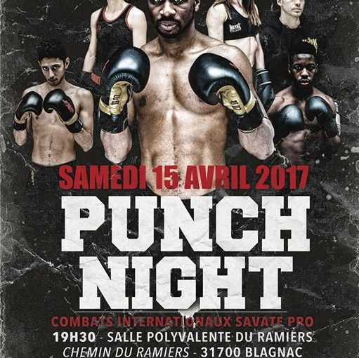 Punch-Night